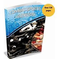 Combat sports nutrition discount