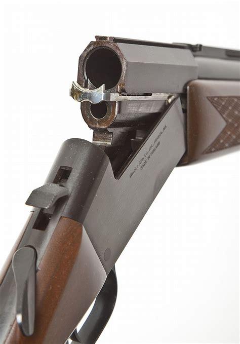 Combination Rifle Shotgun Reviews
