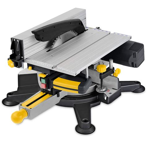 Combination miter saw Image
