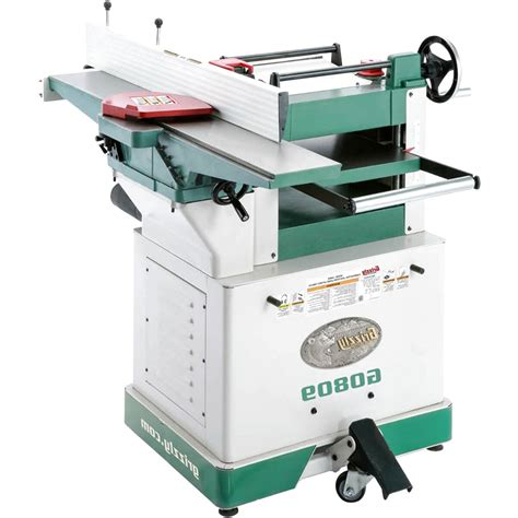 Combination planer jointer Image