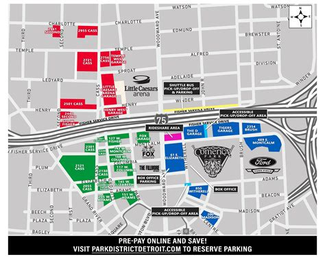 Comerica Park Parking Garage Make Your Own Beautiful  HD Wallpapers, Images Over 1000+ [ralydesign.ml]