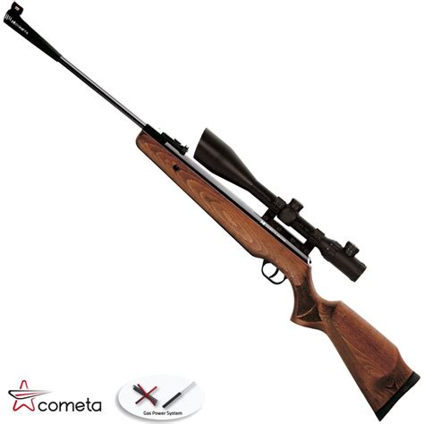 Cometa 400 Air Rifle Review