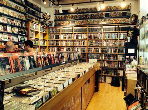 comic romance stores