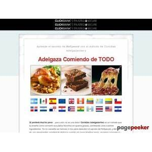 Comidas adelgazantes cambia algunos ingredientes y adelgaza naturalmente methods
