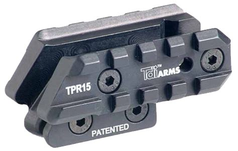 Command Arms Acc Ar15 M16 Front Sight Rail System Brownells