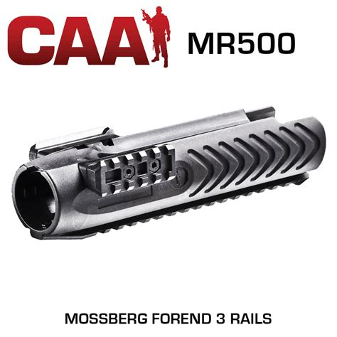 COMMAND ARMS ACC Mossberg 500 590 Railed Forend - Brownells UK