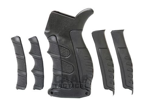 Command Arms Accessories Ar 15 M16 Interchangeable Pistol Grip