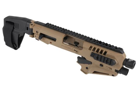 Command Arms Accessories Roni