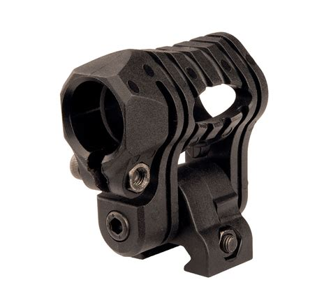 Command Arms Five Position Flashlight Laser Mount With