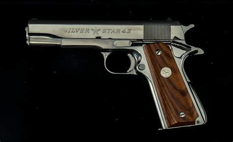 Commemorative Colt 1911 Pistols