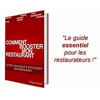 Free tutorial comment booster mon restaurant