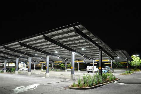 commercial carport design Image