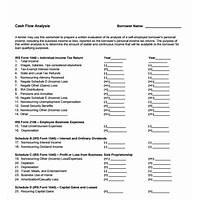 Cash back for commercial real estate cash flow funding system