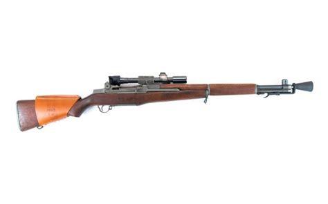 Common Civilin Sniper Rifles