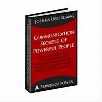 Guide to communication secrets of powerful people