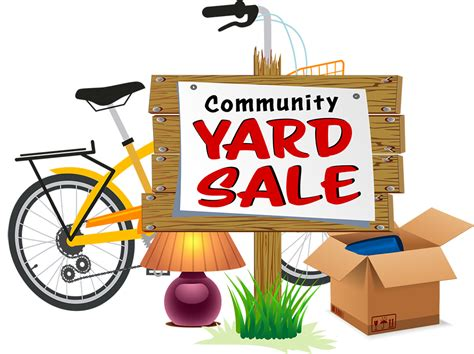 Community Garage Sale Make Your Own Beautiful  HD Wallpapers, Images Over 1000+ [ralydesign.ml]