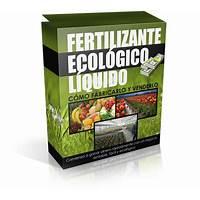 Discount como fabricar y vender fertilizante ecologico liquido