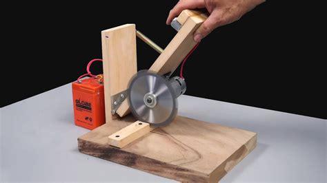 Como hacer una sierra para madera Image