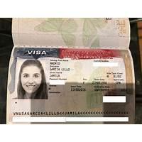 Como obtener visa a los estados unidos facilmente discounts