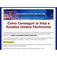 Como obtener visa a los estados unidos facilmente promo codes