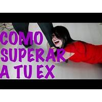 Como superar a tu ex secret code