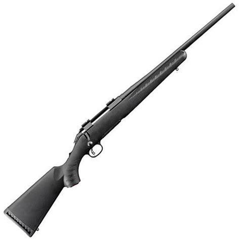 Compact 22 250 Rifle