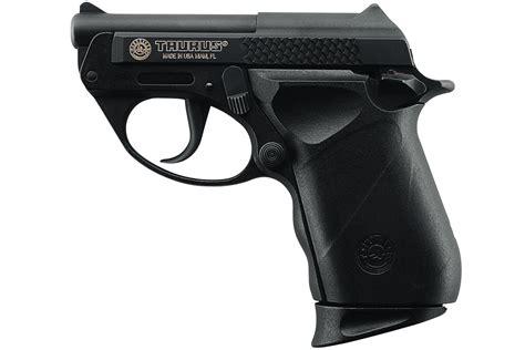 Compact 22 Pistol