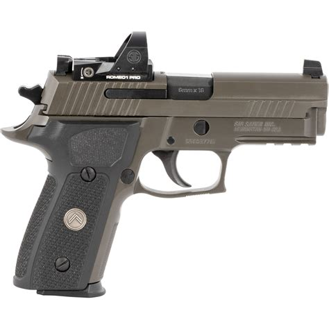 Compact 9mm