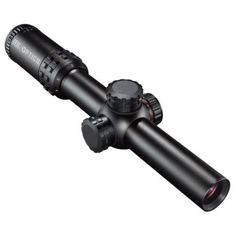 Compact Ak Rifle Scope