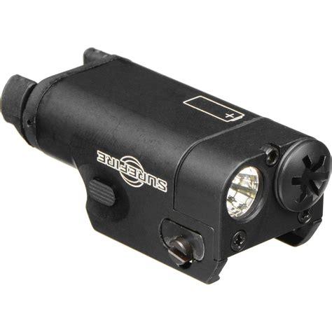 Compact Handgun Light