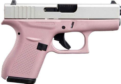 Compact Handguns For Ladies