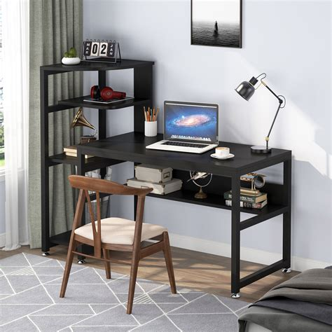 Compact Computer Desks For Small Spaces Image