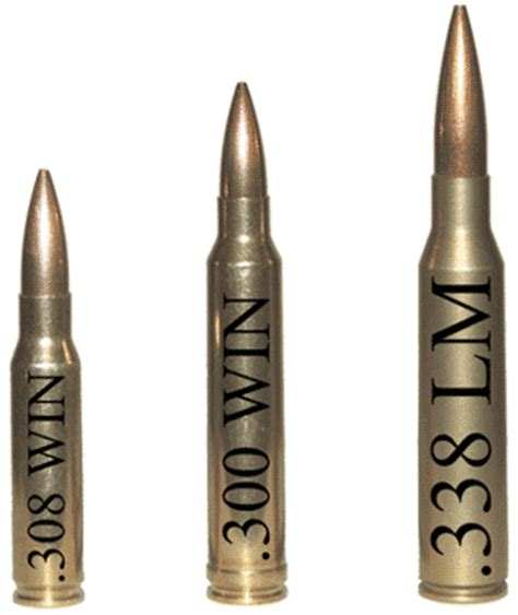Compare 338 Win Mag To 338 Lapua Vehicle Stopping