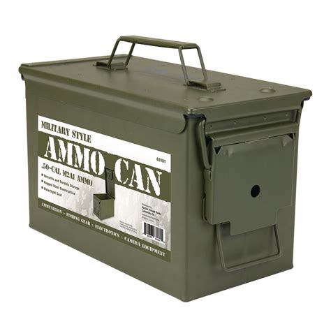 Compare Ammo Can Walmart Harbor Freight