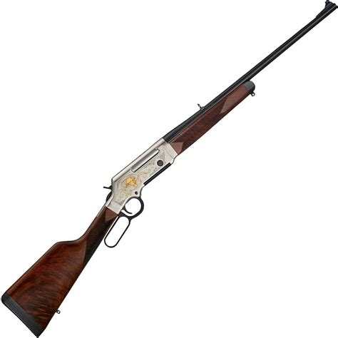 Comparing Henry Rifle Stocks 2 Edition
