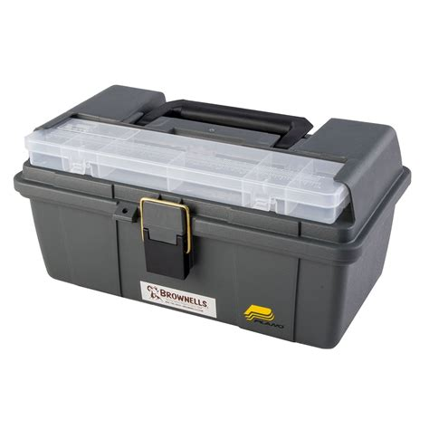 Compartment Boxes Brownells Danmark