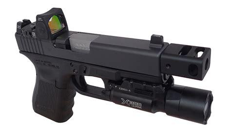 Compensator Glock 19