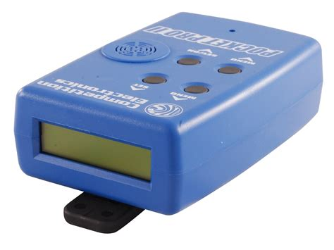Competition Electronics Pocket Pro Ii Shot Timer Up To 24