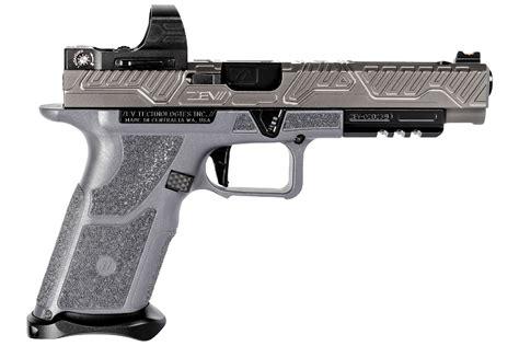 Competition Handguns 9mm