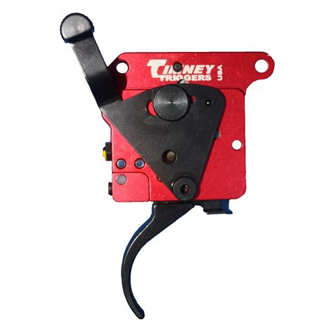 Competition Remington 700 2 Stage Triggers