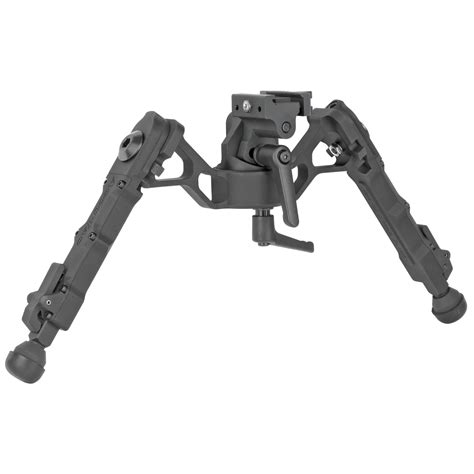 Competition Rifle Bipods