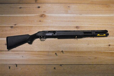 Competition Upgrades For The Mossberg Jm 930 Pro