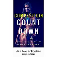Best competition countdown: your fitness competition guide online