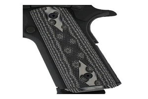 Complete 1911 Colt Msh Flat