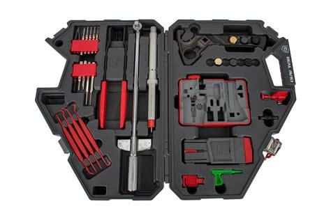 Complete Ar 15 Gunsmithing Tool Kit