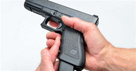 Complete Glock Disassembly