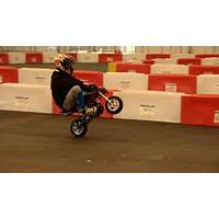 Complete guide to understanding, maintaining and tuning your minimoto online coupon