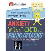 Cheap complete recovery from anxiety and panic