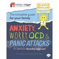 Complete recovery from anxiety and panic tips