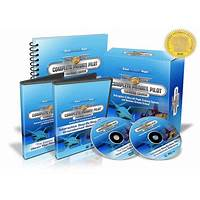 Cheap completepilot com get your private pilot license! (75% comms upsell